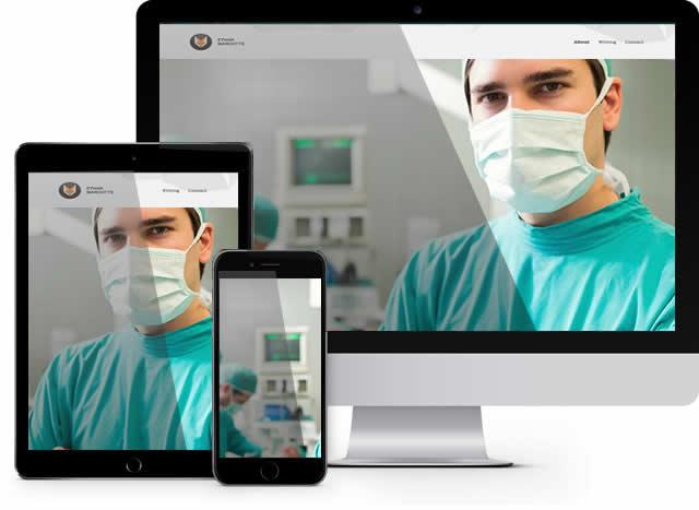 Realizzazione Chirurgo Plastico Due Ponti
