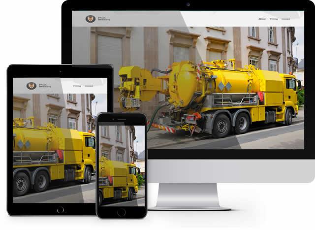 <b>Agenzia Realizzazione Siti Web Castel Di Decima</b> Autospurgo Castel Di Decima