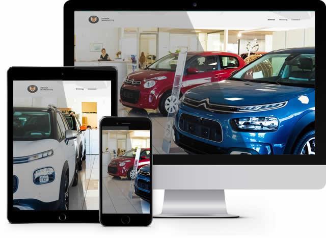 <b>Agenzia Realizzazione Siti Web Filacciano</b> Concessionari Filacciano