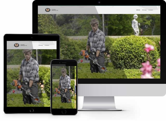 <b>Agenzia Realizzazione Siti Web Pontina</b> Giardinieri Pontina