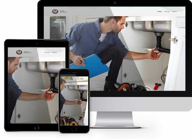 <b>Agenzia Realizzazione Siti Web Filacciano</b> Idraulico Filacciano