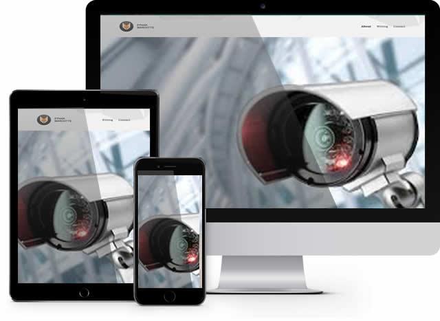 <b>Agenzia Realizzazione Siti Web Pontina</b> Istallatori Impianti di Videosorveglianza Pontina