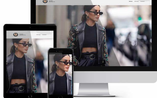 Realizzazione Siti Internet Negozj moda Roma