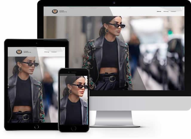 <b>Agenzia Realizzazione Siti Web Parco De Medici</b> Negozj moda Parco De Medici