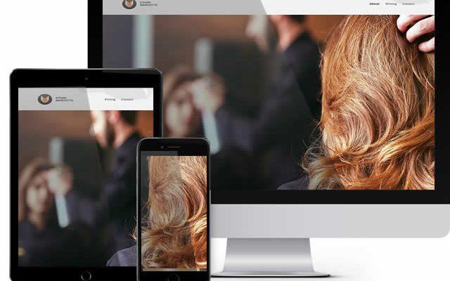 Realizzazione Siti Internet Parrucchiera Roma