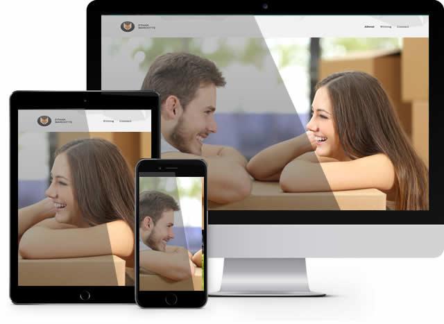 <b>Realizzazione Siti Internet Roma</b> Traslocatori Roma